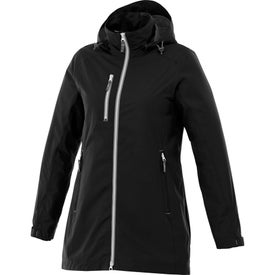 Ansel Woven Light Jackets by TRIMARK (Women''s)