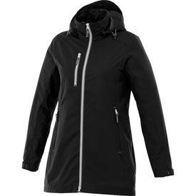 Ansel Woven Light Jacket by TRIMARK (Women's)
