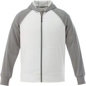Anshi Knit Full Zip Hoody by TRIMARK (Men's)