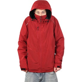 Arden Fleece Lined Jacket by TRIMARK for your School