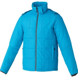 Arusha Insulated Jacket by TRIMARK (Men's)