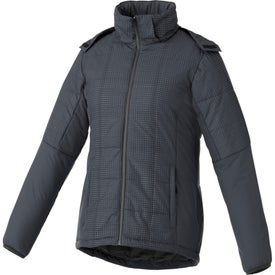 Arusha Insulated Jacket by TRIMARK (Women's)