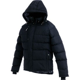 Advertising Balkan Insulated Jacket by TRIMARK
