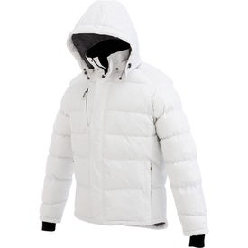Balkan Insulated Jacket by TRIMARK (Men's)