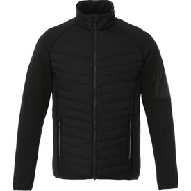 Banff Hybrid Insulated Jacket by TRIMARK (Men's)