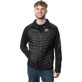 Banff Hybrid Insulated Jacket by TRIMARK (Men's)