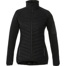 Banff Hybrid Insulated Jacket by TRIMARK (Women's)