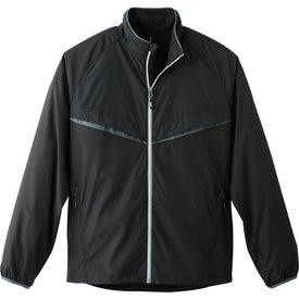 Customized Banos Jacket by TRIMARK