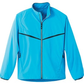 Banos Jacket by TRIMARK for Marketing