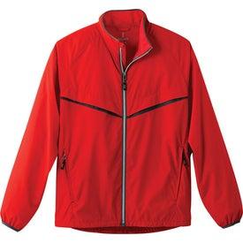 Branded Banos Jacket by TRIMARK