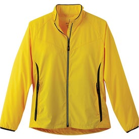 Banos Jacket by TRIMARK for Promotion