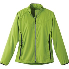 Banos Jacket by TRIMARK (Women's)