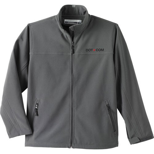 Basin Softshell Jacket by TRIMARK