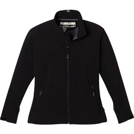 Basin Softshell Jacket by TRIMARK for Your Company