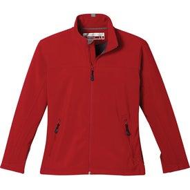 Company Basin Softshell Jacket by TRIMARK