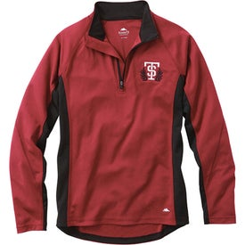 Birchlake Roots73 Tech Long Sleeve Top by TRIMARK