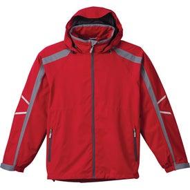 Blyton Lightweight Jacket by TRIMARK Giveaways