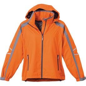 Personalized Blyton Lightweight Jacket by TRIMARK