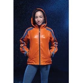 Blyton Lightweight Jacket by TRIMARK Printed with Your Logo