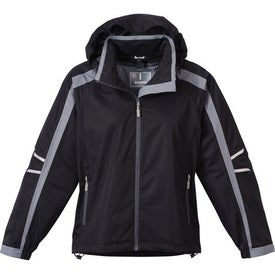 Advertising Blyton Lightweight Jacket by TRIMARK