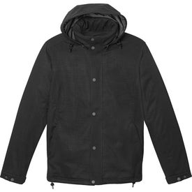 Bornite Insulated Softshell Jacket by TRIMARK Giveaways
