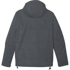 Bornite Insulated Softshell Jacket by TRIMARK with Your Logo