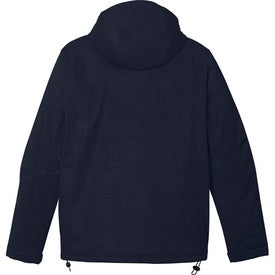 Personalized Bornite Insulated Softshell Jacket by TRIMARK