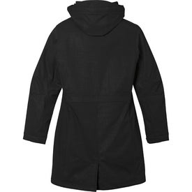 Monogrammed Bornite Insulated Softshell Jacket by TRIMARK