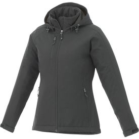 Custom Bryce Insulated Softshell Jacket by TRIMARK