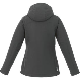 Monogrammed Bryce Insulated Softshell Jacket by TRIMARK