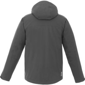 Bryce Insulated Softshell Jacket by TRIMARK with Your Logo