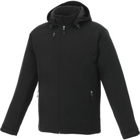 Customized Bryce Insulated Softshell Jacket by TRIMARK