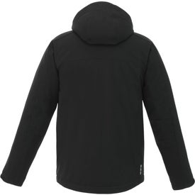 Bryce Insulated Softshell Jacket by TRIMARK with Your Slogan