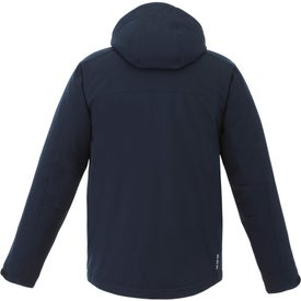 Bryce Insulated Softshell Jacket by TRIMARK for Your Organization