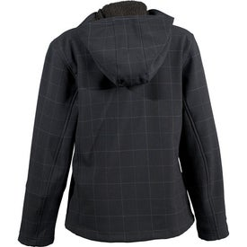 Cabrillo Softshell Jacket by TRIMARK for Your Company