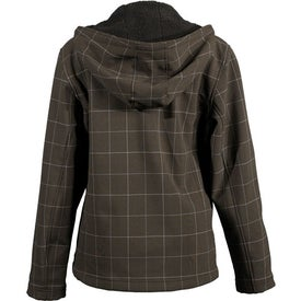 Promotional Cabrillo Softshell Jacket by TRIMARK