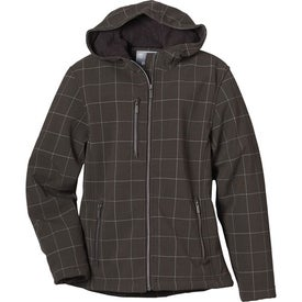 Customized Cabrillo Softshell Jacket by TRIMARK
