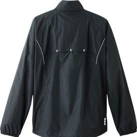 Logo Casner Jacket by TRIMARK