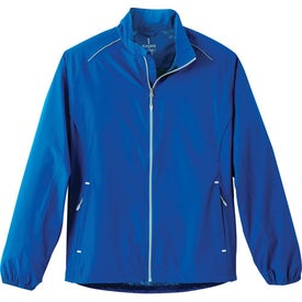 Advertising Casner Jacket by TRIMARK