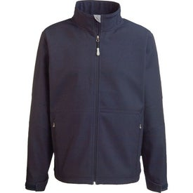 Custom Cavell Softshell Jacket by TRIMARK