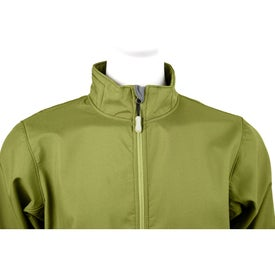 Personalized Cavell Softshell Jacket by TRIMARK