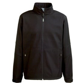 Cavell Softshell Jacket by TRIMARK (Men's)