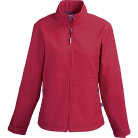 Advertising Cavell Softshell Jacket by TRIMARK