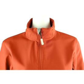 Cavell Softshell Jacket by TRIMARK for Marketing