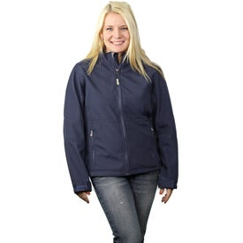 Cavell Softshell Jacket by TRIMARK for your School