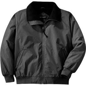 Custom Port Authority Challenger Jacket