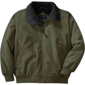 Port Authority Challenger Jacket Imprinted with Your Logo