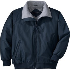 Personalized Port Authority Challenger Jacket