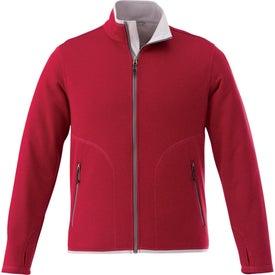 Cima Knit Jacket by TRIMARK (Men's)