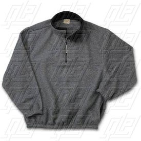 Colorado Trading Classic Fleece 1/2 Zip Pullover